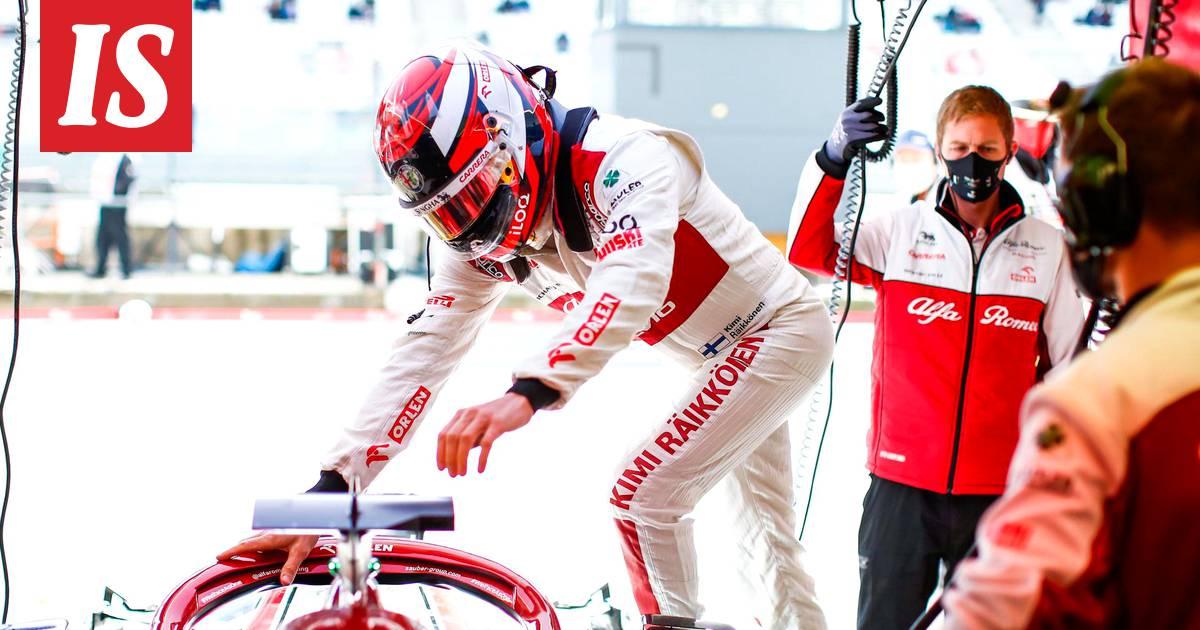 F1 Kuskit