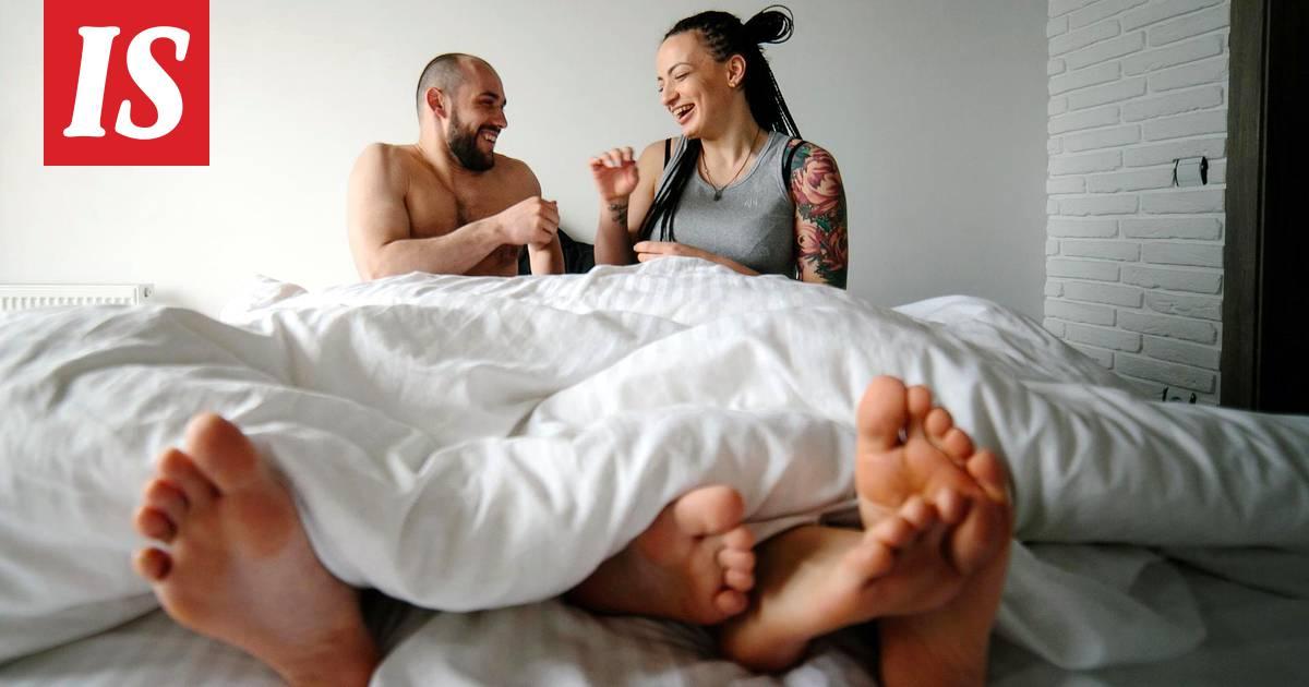 Miten antaa miehesi suuri suuseksistä