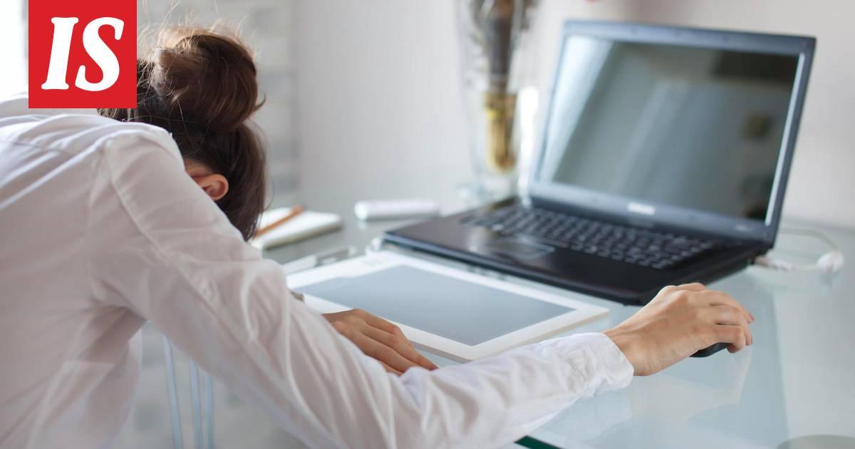 Millainen käytös työpaikalla on epäasiallista?