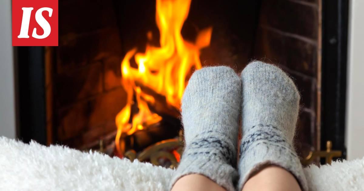 Kerrostaloasunnon lämpötila usein liian korkea