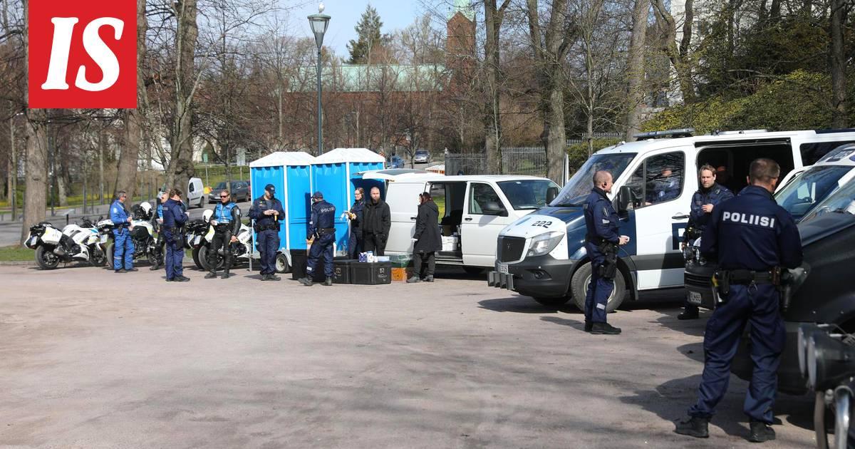 Järvenpää Poliisi