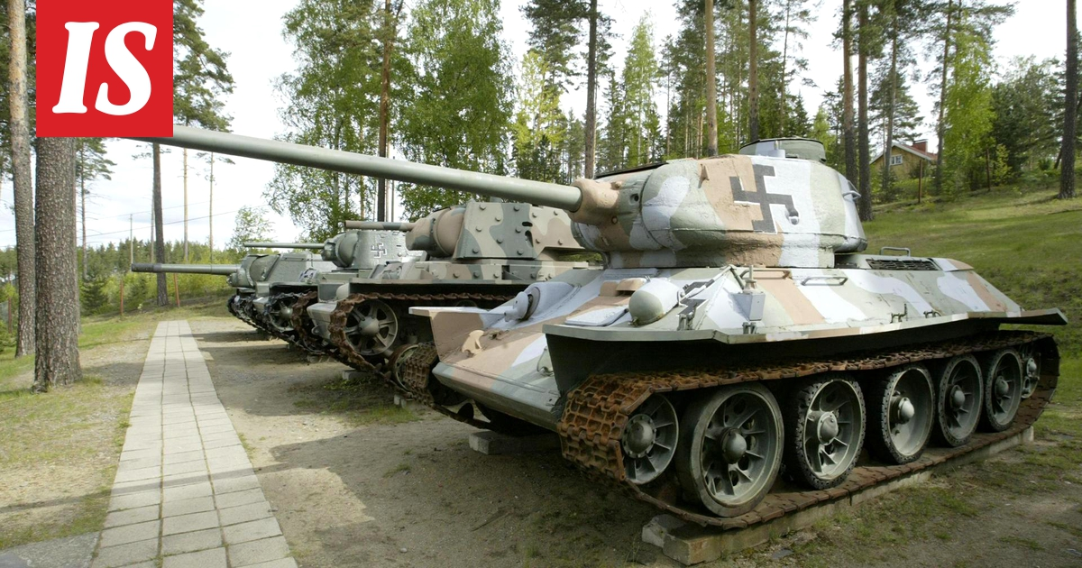 T-34 Sotka
