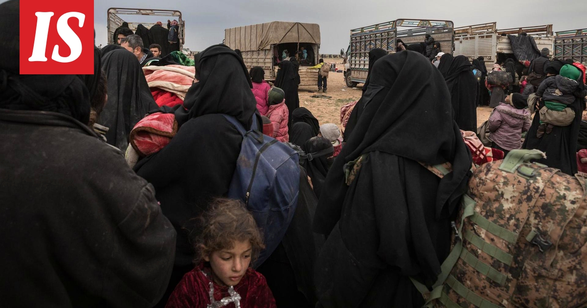 """Jesidiorjat paljastavat norjalaislehdelle: """"Isis-vaimot"""" tappoivat ja rakensivat pommeja – """"He olivat aktiivisia"""""""