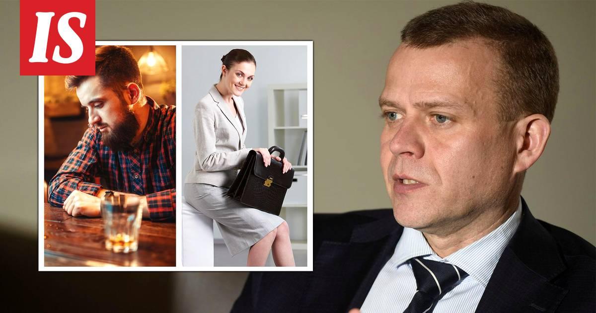 """Nuoret miehet ja naiset saavat lapsia ennätysvähän – Petteri Orpo  huolestui  """"Eiväthän he edes kohtaa"""" - Kotimaa - Ilta-Sanomat a5c53b4d9c"""