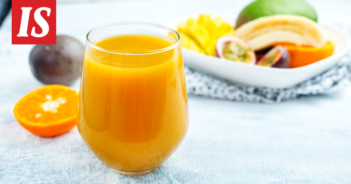 Research Whole Fruit Juices Do Not Increase The Risk Of Type 2