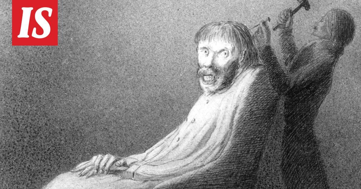 psykopaatin tunnusmerkit