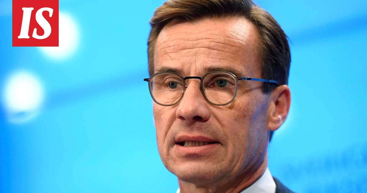 Hallitustunnustelut lopahtivat Ruotsissa - Ulkomaat - Ilta-Sanomat