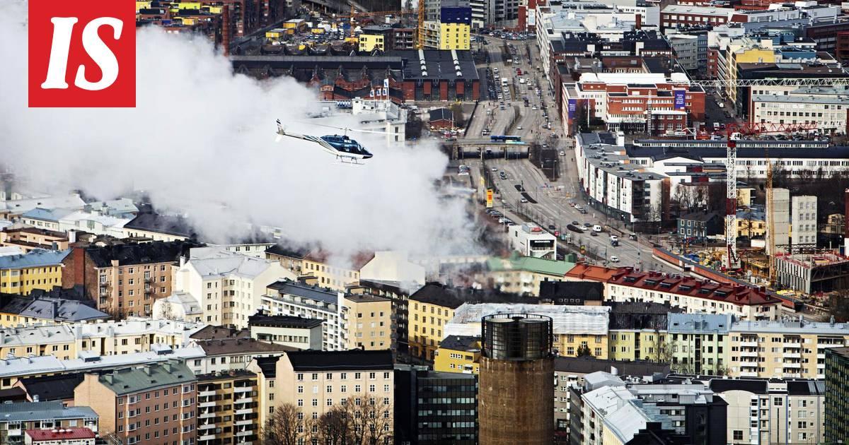 Ilmatieteen Helsinki