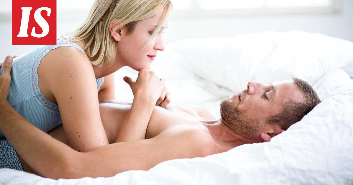 hellää seksiä seksivideo suomi