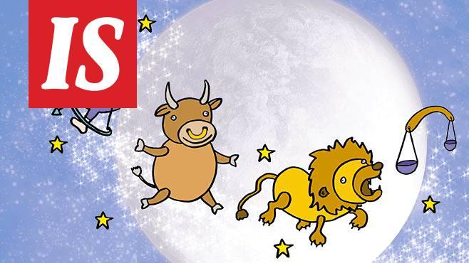 Horoskooppi Ilta Sanomat