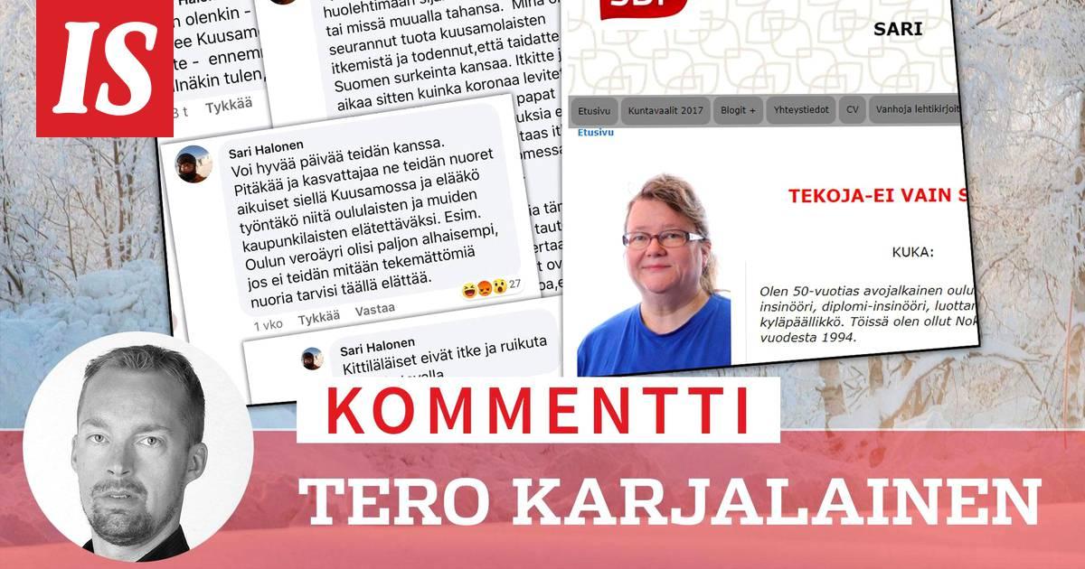 Sari Halonen