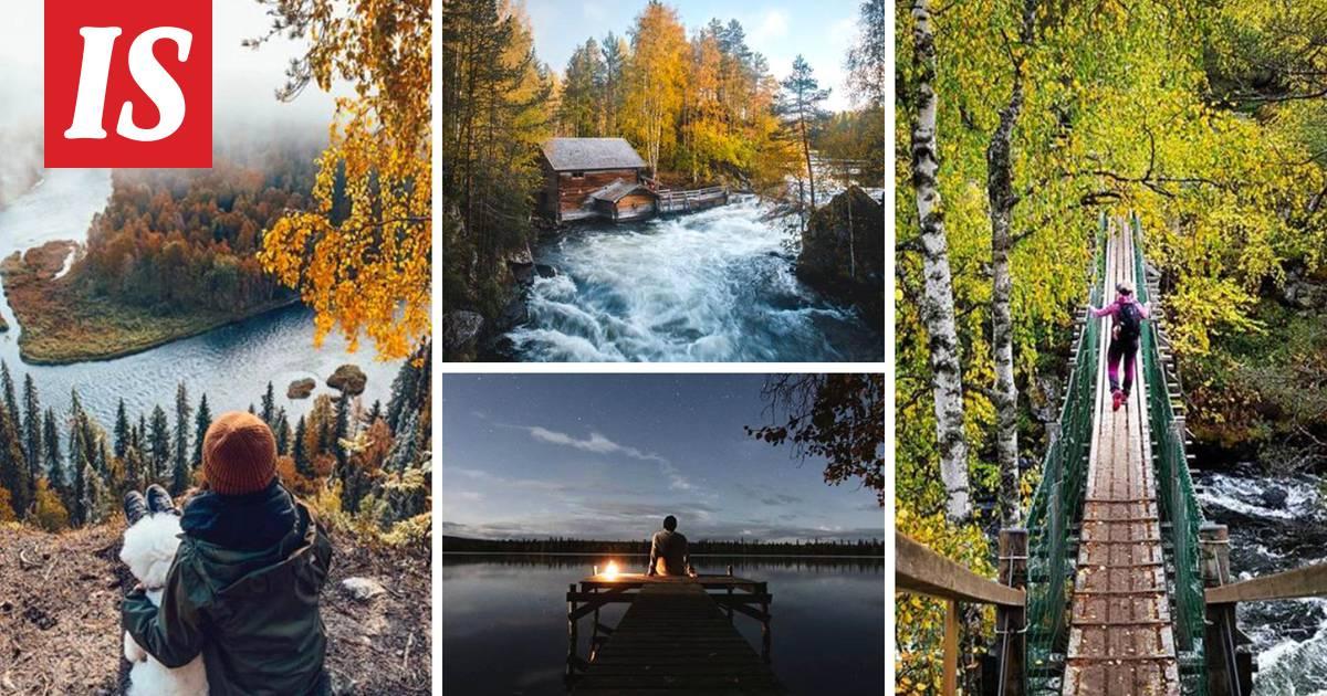 Suomen Kaunein Kunta