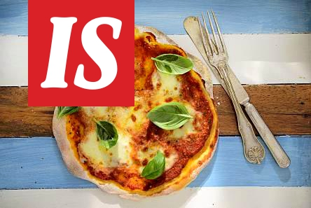 Pizza Reseptit