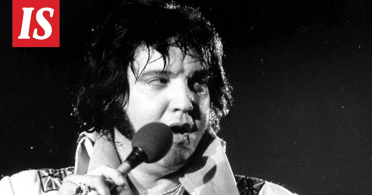 Elvis Kuoli