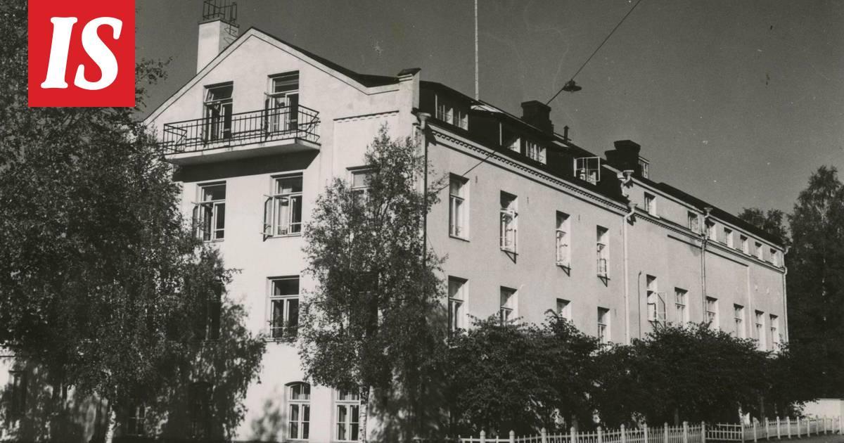 Sisäoppilaitos Suomi