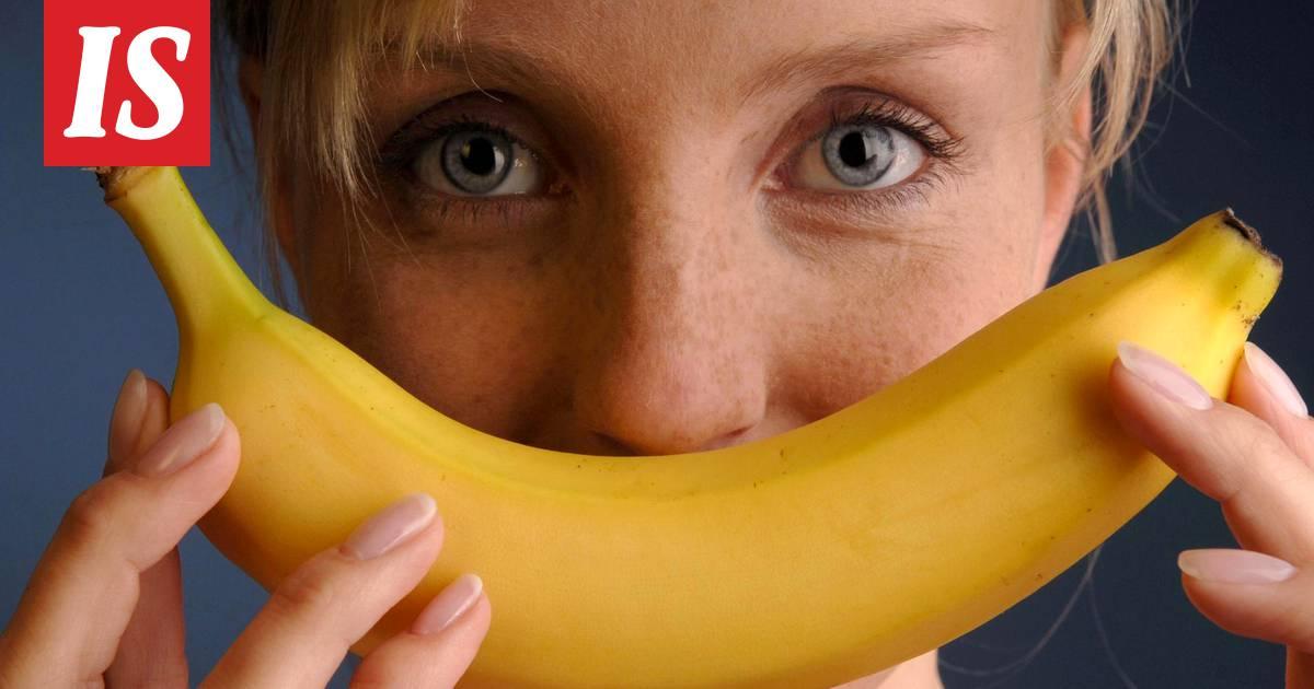 banaani hiilihydraatit