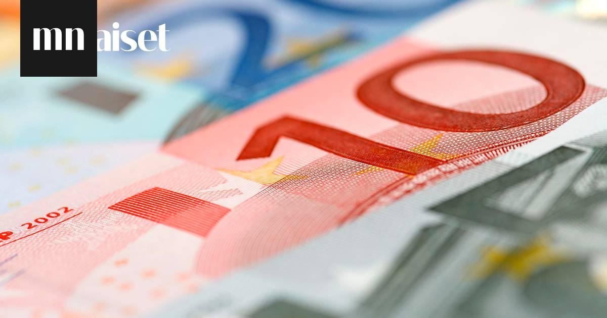 Paljonko Suomalaisilla On Rahaa Tilillä