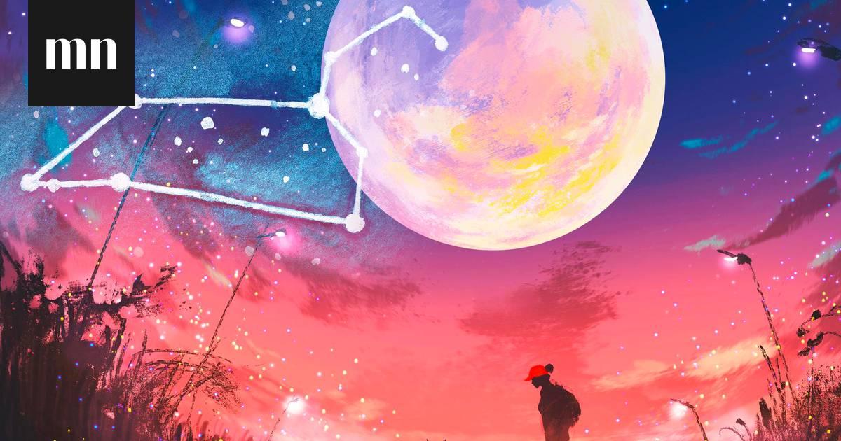 Ilta-Sanomat Horoskooppi
