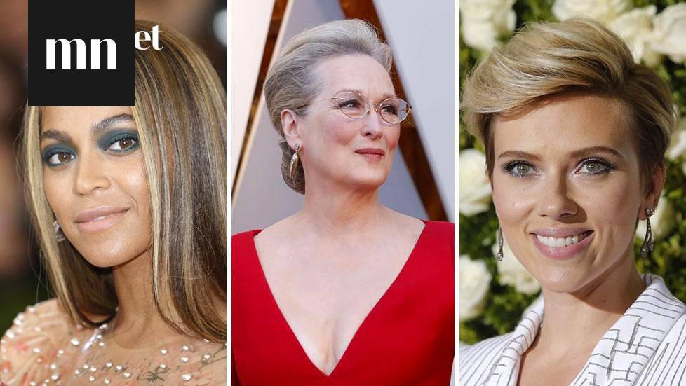 hiusmallit pyöreille kasvoille rakkaushoroskooppi me naiset