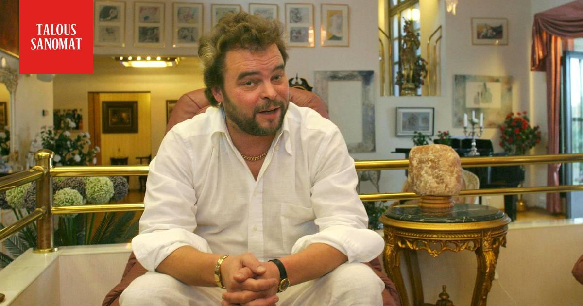 Jarmo Tapola