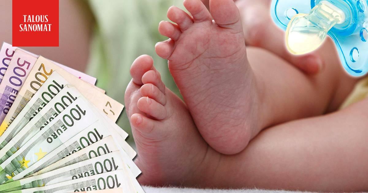 Savon Sanomat kertoo pikkukunnan suunnitelmista: Tee vauva