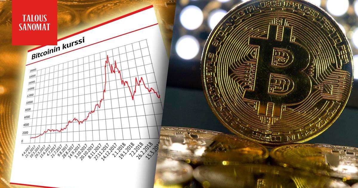 Bitcoin on kaikkien aikojen pyramidipeli – näin kupla syntyi