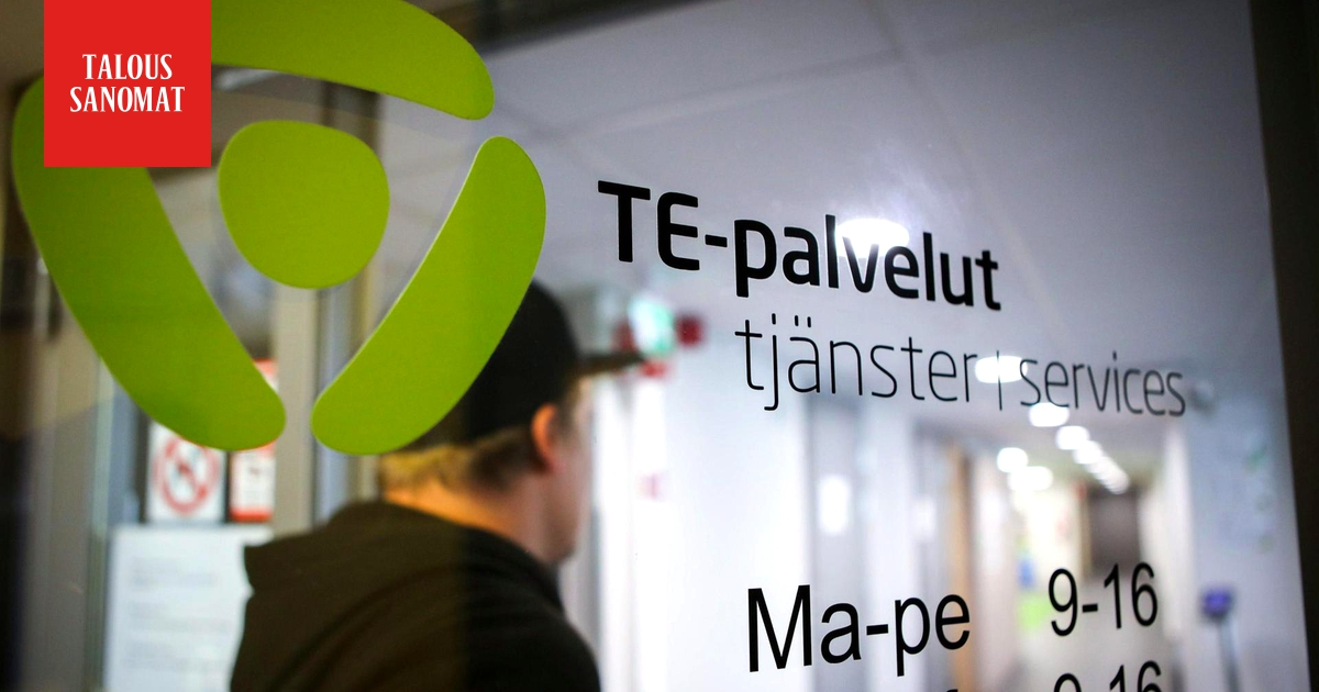 Jyväskylän TE-toimiston palvelut nuorille