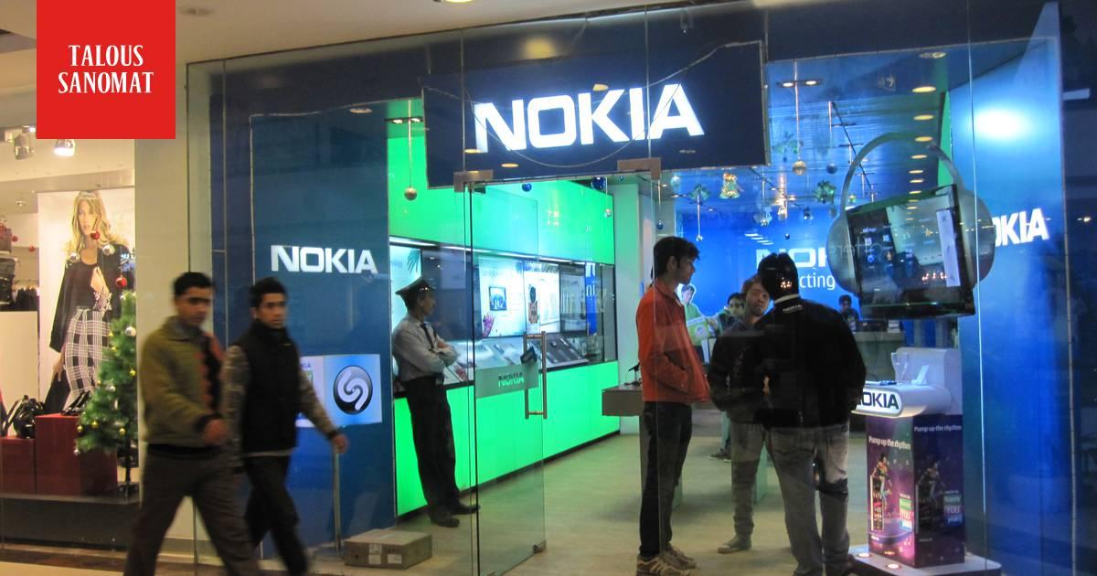 Nokian Asema