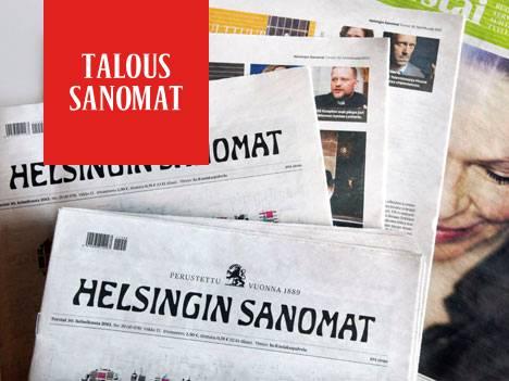 Helsingin Sanomat Digilehti