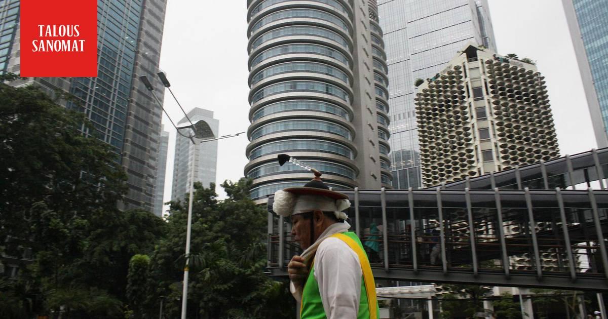 Indonesia ja Australia solmivat pitkään hierotun kauppasopimuksen – Jerusalem viivästytti ...