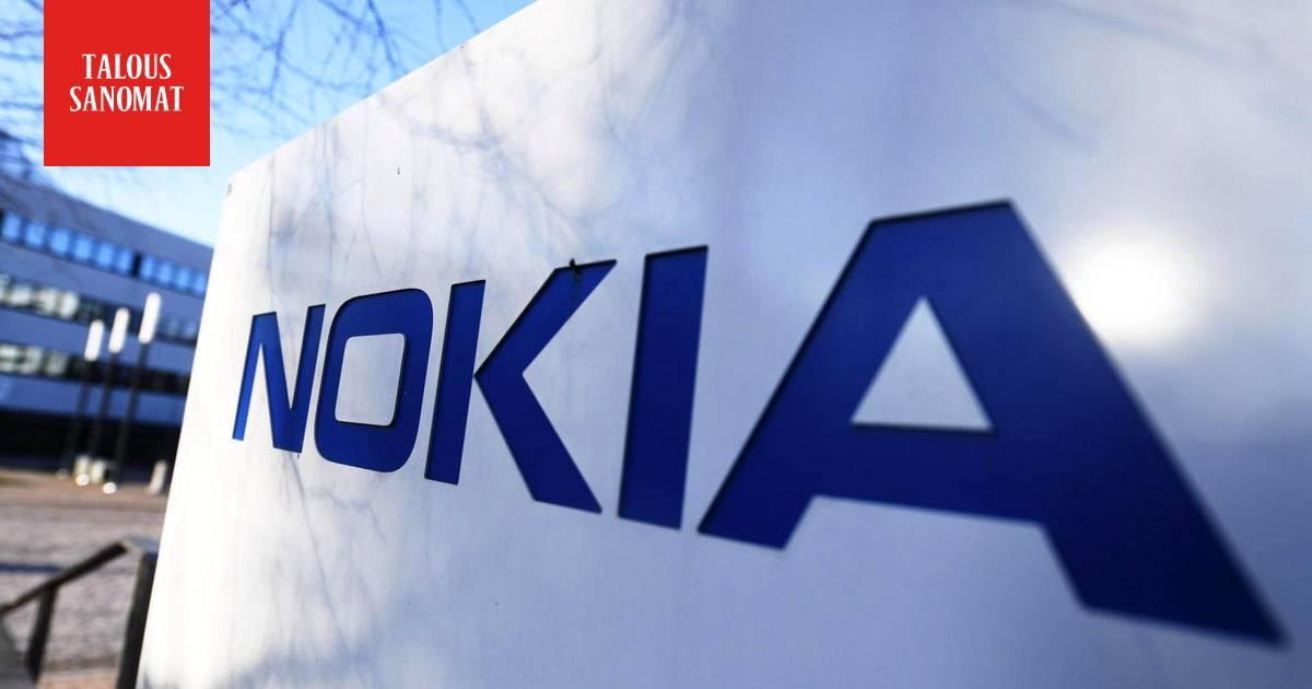 Helsingin pörssi laskussa tiistaina – Nokian kurssi lähellä viiden vuoden pohjalukemia ...