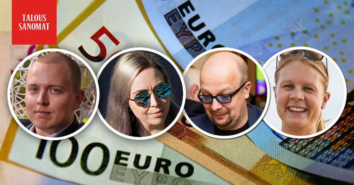 15 suomalaista kertoo, mihin he sijoittaisivat 1000 euroa juuri nyt