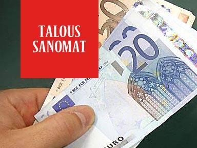 Suomalaisten Palkat